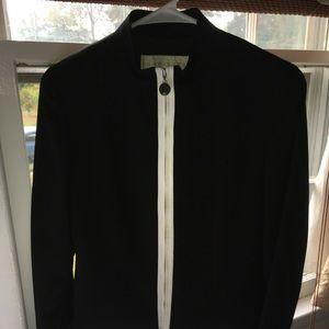 Sharp looking Doncaster business blazer